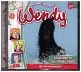 Wendy - Abenteuer in der Piratenbucht, 1 Audio-CD
