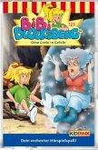 Bibi Blocksberg - Oma Grete in Gefahr, 1 Cassette