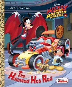 The Haunted Hot Rod (Disney Junior: Mickey and ...