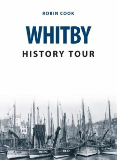 Whitby History Tour