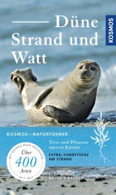 Düne, Strand und Watt - Janke, Klaus; Kremer, Bruno P.