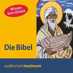 Die Bibel (Ungekürzt) (MP3-Download) - Baumann, Gerlinde