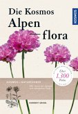 Kosmos Alpenflora