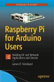 Raspberry Pi for Arduino Users