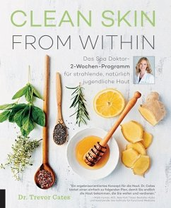Clean Skin from within - Cates, Trevor
