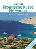 Kroatische Küste - Die Kornaten (eBook, ePUB)
