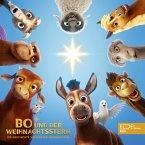 Bo und der Weihnachtsstern (Das Original-Hörspiel zum Kinofilm) (MP3-Download)