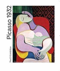 Picasso 1932 - Borchardt-Hume, Achim