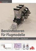 Benzinmotoren für Flugmodelle