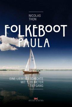 Folkeboot Paula (eBook, ePUB)