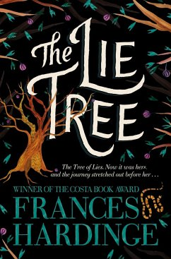 The Lie Tree - Hardinge, Frances