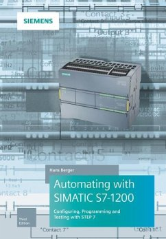 Automating with SIMATIC S7-1200 - Berger, Hans