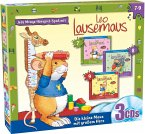 Leo Lausemaus, 3 Audio-CD