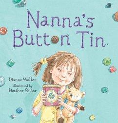 Nanna´s Button Tin