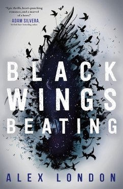 Black Wings Beating - London, Alex