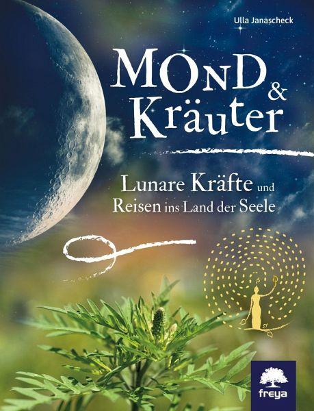 Mond & Kräuter - Janascheck, Ulla