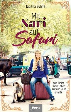 Mit Sari auf Safari - Bühne, Tabitha
