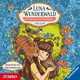 Ein Geheimnis auf Katzenpfoten / Luna Wunderwald Bd.2 (1 Audio-CD)