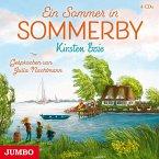 Ein Sommer in Sommerby / Sommerby Bd.1 (4 Audio-CDs)
