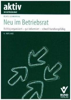 Neu im Betriebsrat - Schwartau, Beate
