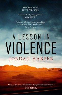 Lesson in Violence