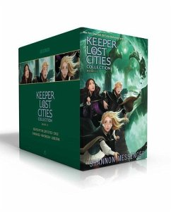 Keeper of the Lost Cities Collection Books 1-5:...