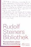 Rudolf Steiners Bibliothek