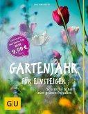 Gartenjahr für Einsteiger (Mängelexemplar)