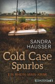 Cold Case - Spurlos / Rhein-Main-Krimi Bd.2 (eBook, ePUB)