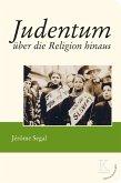 Judentum über die Religion hinaus (eBook, ePUB)