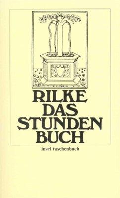 Das Stunden-Buch (eBook, ePUB) - Rilke, Rainer Maria