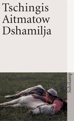 Dshamilja (eBook, ePUB) - Aitmatow, Tschingis