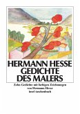 Gedichte des Malers (eBook, ePUB)