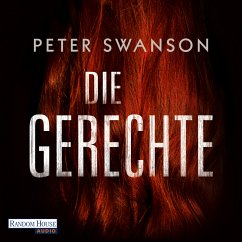 Die Gerechte (MP3-Download) - Swanson, Peter