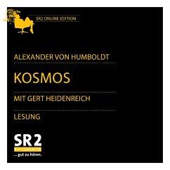 Kosmos (MP3-Download) - von Humboldt, Alexander