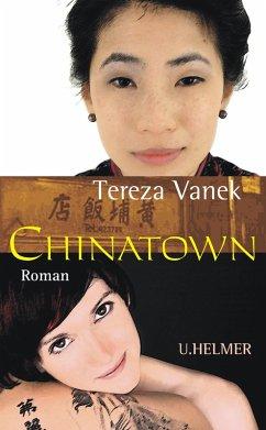 Chinatown (eBook, ePUB) - Vanek, Tereza