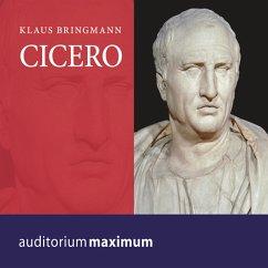 Cicero (Ungekürzt) (MP3-Download) - Bringmann, Klaus