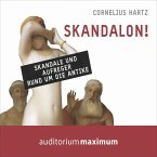 Skandalon! (Ungekürzt) (MP3-Download)