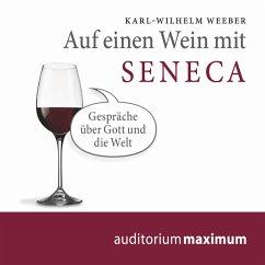 Auf einen Wein mit Seneca (Ungekürzt) (MP3-Download) - Weeber, Karl Wilhelm