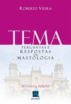 9788567661513 - Vieira, Roberto: Tema: perguntas e respostas em mastologia (eBook, ePUB) - Livro