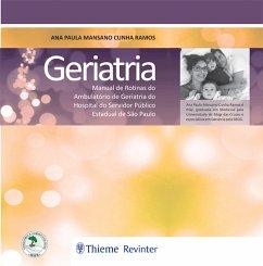 9788567661957 - Ramos, Ana Paula Mansano Cunha: Geriatria (eBook, ePUB) - Livro