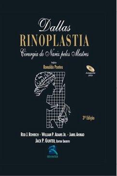 9788567661865 - Gunter, Jack P.; Rohrich, Rod J.; Adams Jr., William P.: Dallas ? Rinoplastia (eBook, ePUB) - Livro