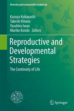 Reproductive and Developmental Strategies