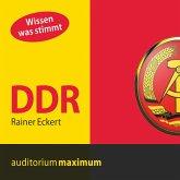 DDR (Ungekürzt) (MP3-Download)