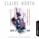 Touch - Dein Leben gehört mir (Ungekürzt) (MP3-Download)