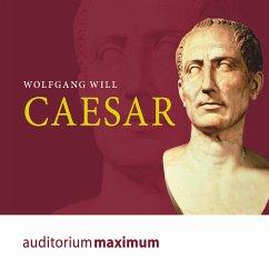 Caesar (Ungekürzt) (MP3-Download) - Will, Wolfgang