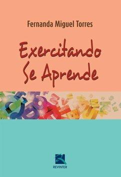 9788567661483 - Torres, Fernanda Miguel: Exercitando se aprende (eBook, ePUB) - Livro