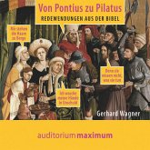 Von Pontius zu Pilatus (Ungekürzt) (MP3-Download)