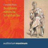 Berühmte römische Schriftsteller (Ungekürzt) (MP3-Download)