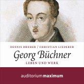 Georg Büchner - Leben und Werk (Ungekürzt) (MP3-Download)